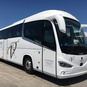 IRIZAR SCANIA I6 S HD